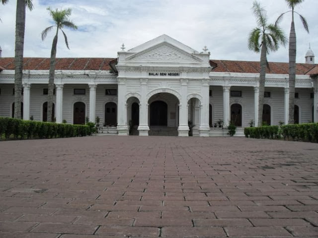 Balai-Seni-Negeri-Kedah-State-Art-Gallery