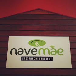 Nave Mãe Restaurante Natural Tijuca RJ