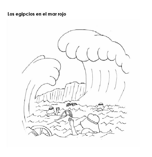 Dibujos Para Colorear De Rios Contaminados Imagui