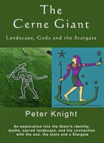 Peter Knight On The Cerne Abbas Giant Pf Conference