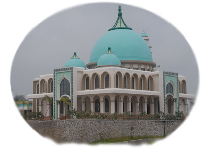 islamic centre Baturaja