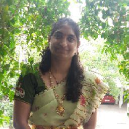Sreelakshmi Reddy Photo 1