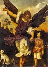 Oração a São Rafael - para a cura das doenças