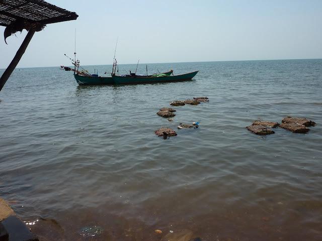 Blog de voyage-en-famille : Voyages en famille, Kep