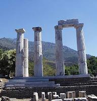 Ναός στη Σαμοθράκη, Καβείρια Μυστήρια, τελούνται μυστικά έως σήμερα