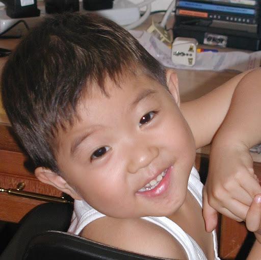 Shaun Chan Photo 11