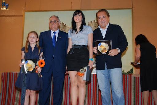 Camins al Grau presenta su Libro y memoria anual 2010-2011