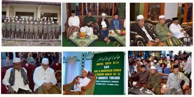Himpunan Santri Alumni Pondok Pesantren Sirojuth Tholibin Brabo