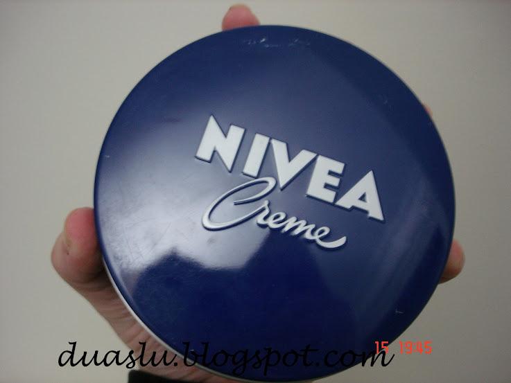 MEGA Creme Nivea