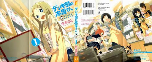 24hphim.net 3 Denki gai No Honya san