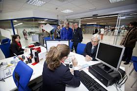 Nueva oficina de gestión de la Tarjeta Transporte en la estación de Atocha-Renfe