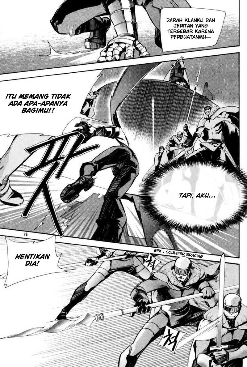 Komik cavalier of the abyss 003 4 Indonesia cavalier of the abyss 003 Terbaru 6|Baca Manga Komik Indonesia|