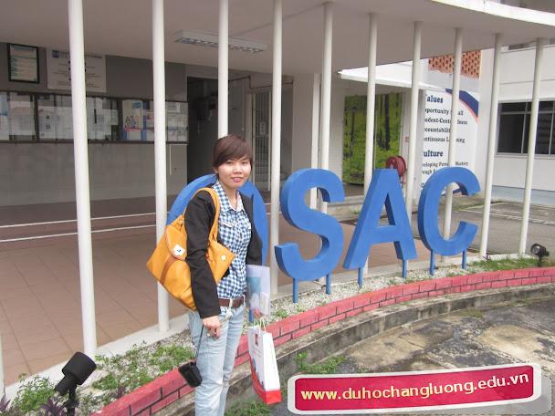 Du học Singapore - Trường Cao đẳng quốc tế OSAC chuyên ngành du lịch, nhà hàng, khách sạn