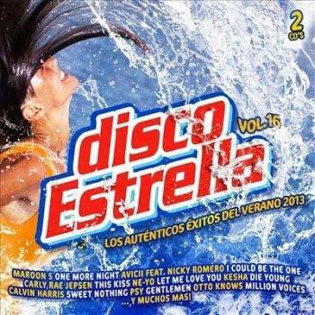 VA – Disco Estrella Vol. 16 Los Auntenticos Exitos…(2CD)(2013) 1 Link