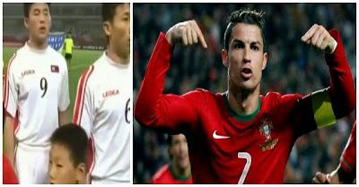 Adivinhem Só Quem Se Qualificou Para A Final Da Copa Do Mundo Do Brasil Segundo A Coreia Do Norte!!
