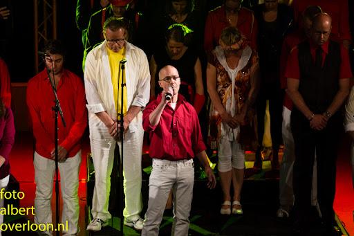 Zang & theatergroep Oker een Sneak Preview van de nieuwe theatershow 'Showbizz' 31-05-2014 (27).jpg