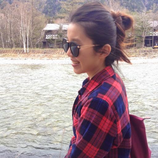 Grace Chuang
