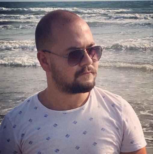 Halil İbrahim Türk