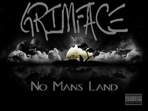 Grimface - No Mans Land