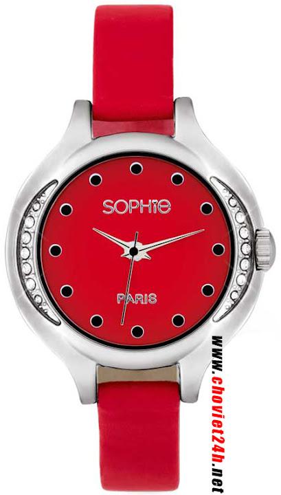Đồng hồ nữ Sophie Paris Dolea - WPU257