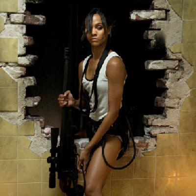 Colombiana Movie 2011