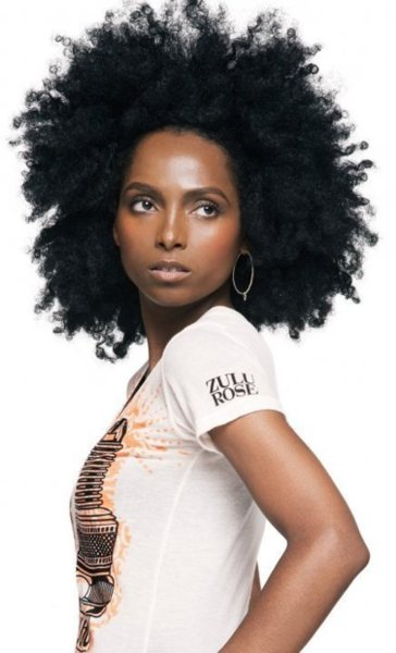 Informative Speech On Natural Hair