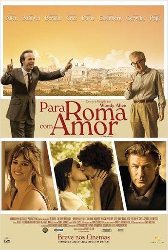Download – Para Roma, com Amor – DVD-R