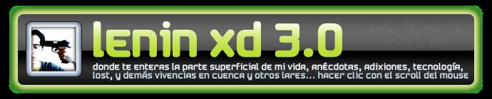LENIN XD