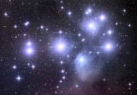The Pleaides Image