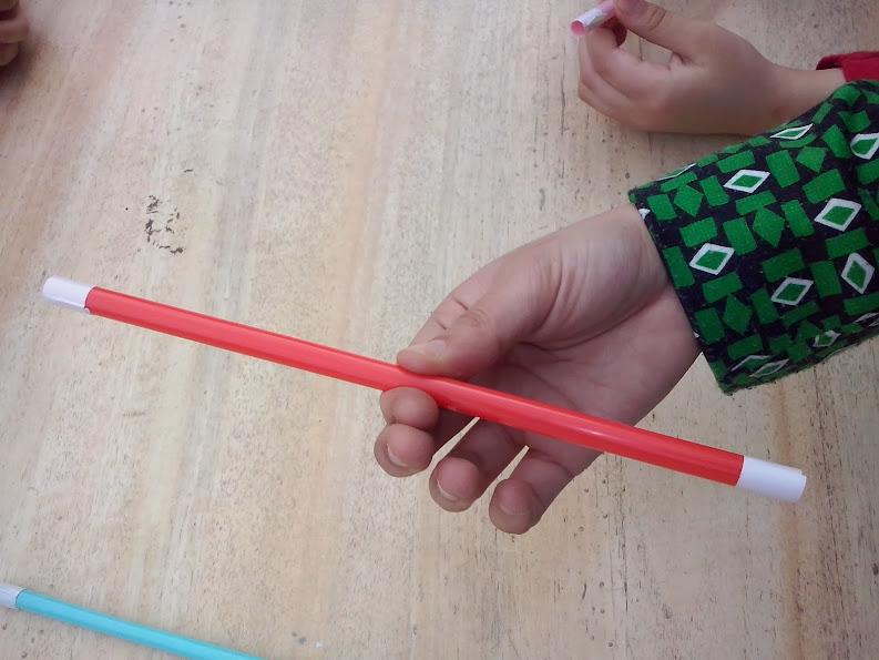 como construir una varita mágica 05