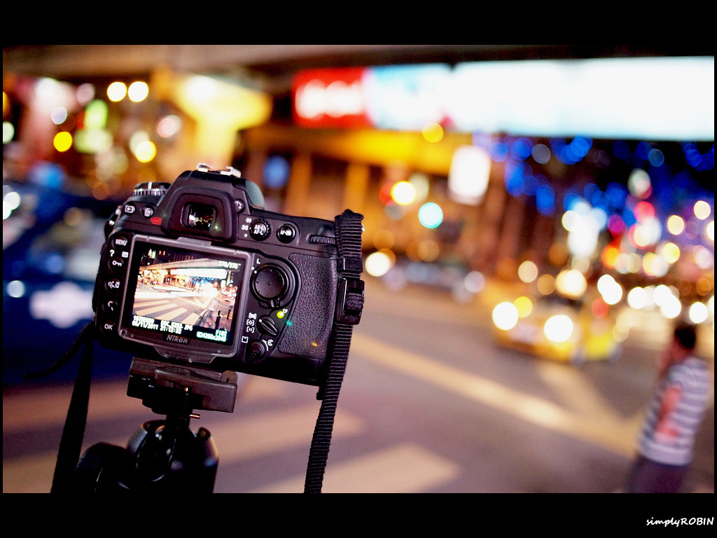 Panasonic Lumix 20mm F17 Pancake Lens Robin Wong G 25mm Asph Anstons Nikon D300 In Action Great Camera It Is