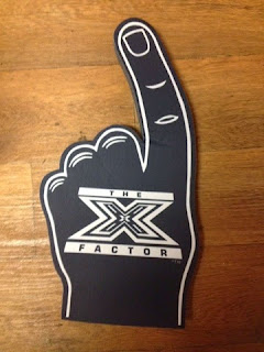 Foam Finger!