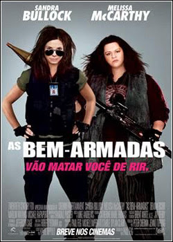 Filme Poster As Bem-Armadas HDRip XviD Dual Audio & RMVB Dublado