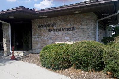 Motorist information
