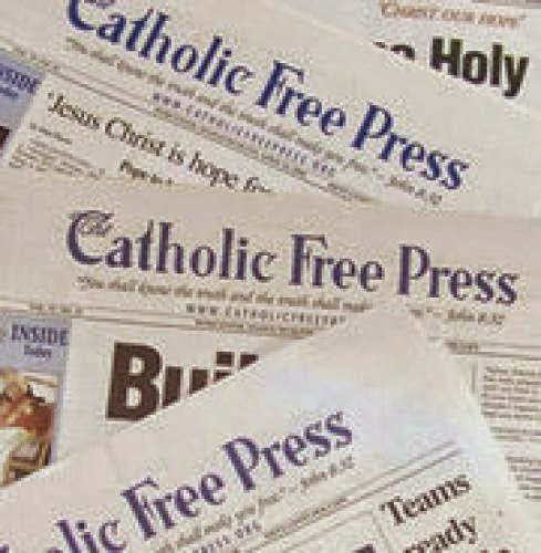 Father John Catoir And Those Who Produce The Catholic Free Press