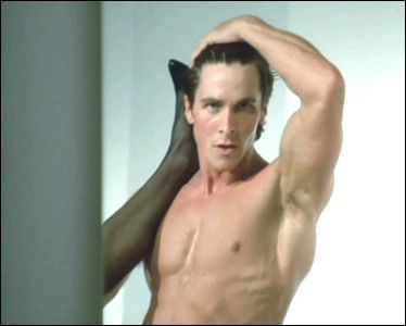 I think the analogy of 5_1 to Patrick Bateman is a solid and indisputable one.