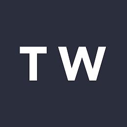 Tallwave logo
