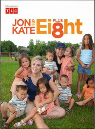 Jon And Kate Plus 8 Renewed