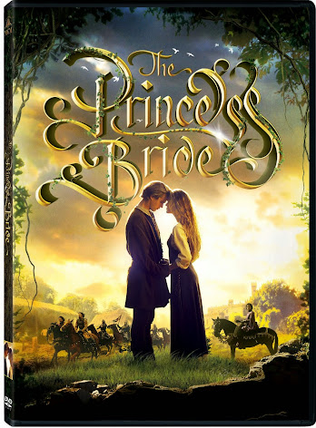 The Princess Bride is one of 7 family-friendly Valentines movies and shows perfect for Valentine's Day