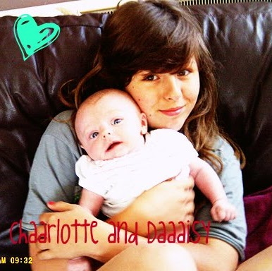 Charlotte Holloway Photo 14