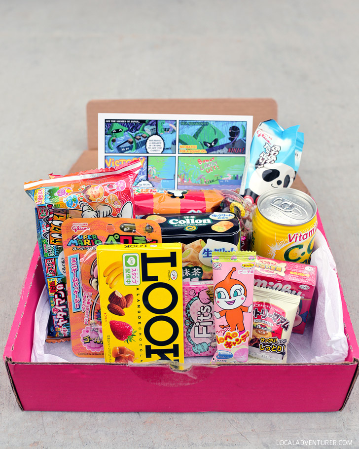 candy box subscription 3