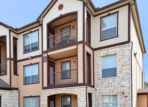 Awesome Boulder Creek Apartments San Antonio Photos - House Design ...