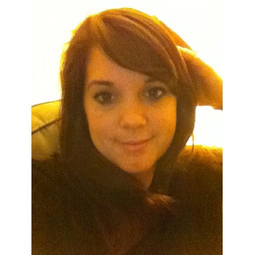 Katie Andrews