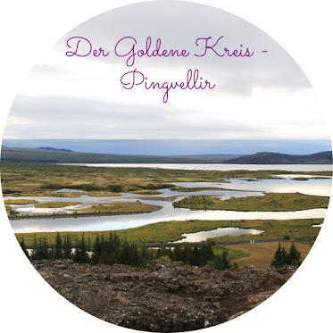 Der Goldene Kreis I - Þingvellir