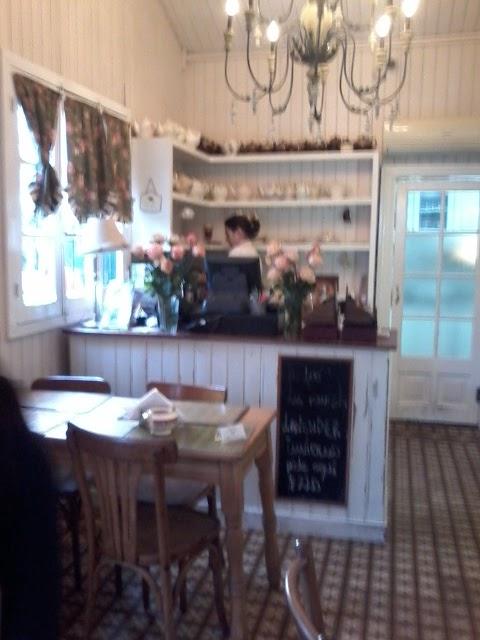 Lavander Gifts and Tea Room