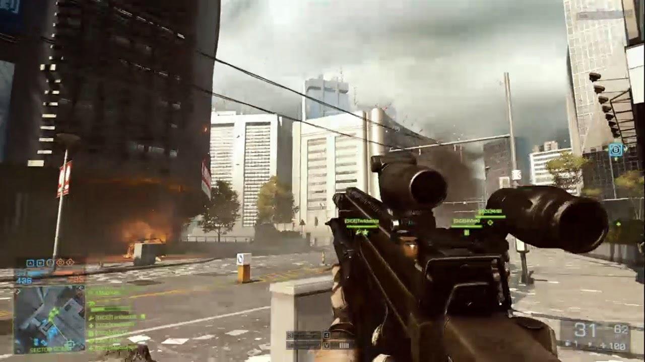 Một số hình ảnh về chế độ Multiplayer của Battlefield 4 - Ảnh 36