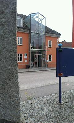 Kokoschka-Haus, 3380 Pöchlarn, Austria