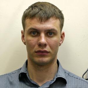 Денис Белкин