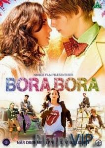 Duyện Phận Đường Chạy - Bora Bora poster