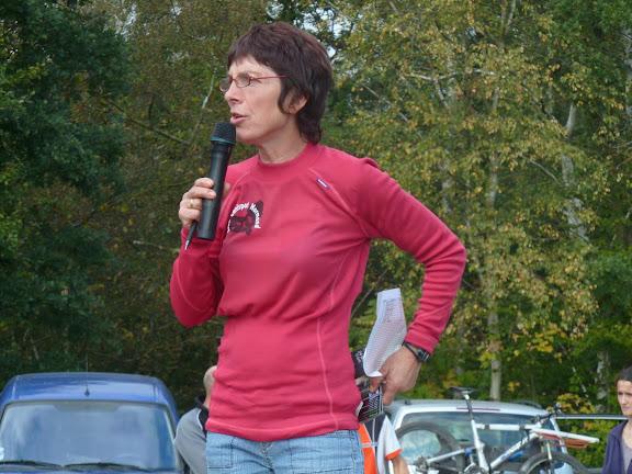 DARNETAL 1ère épreuve du challenge normand meilleurami.com 2011/2012